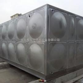 海南不锈钢保温水箱