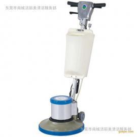 〈新品上市〉洁霸多功能刷地机bf540 车间洗地打蜡机