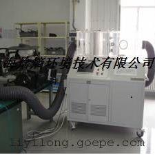 上海焓熵汽车空调出风口风量分配测试设备