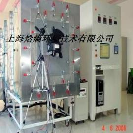 做风机性能测试找上海焓熵