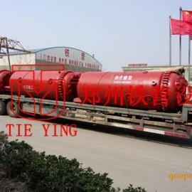 压力容器厂家丨ⅠⅡ类化工压力容器生产