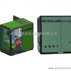 寿力WS系列25-50HP 世界安静空压机之一