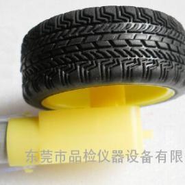 玩具车轮子转速测试仪