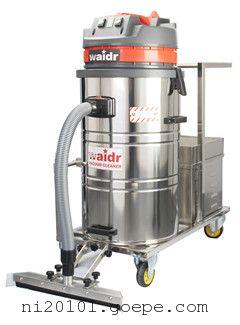 威德尔WD-80P电瓶式工业吸尘器
