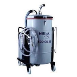 CFM工业吸尘器EOIL22油液分离