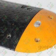 深圳市创安顺减速带生产厂家 CAS-LG-1 CAS减速带