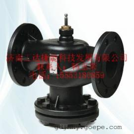 C/VVF31.40+SAX61.03西门子二通空调水阀