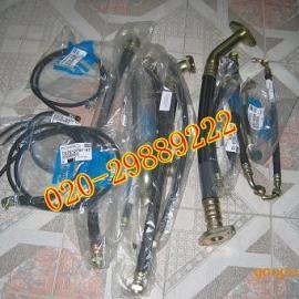 英格索兰压缩机软管总成软管组件进气软管油管
