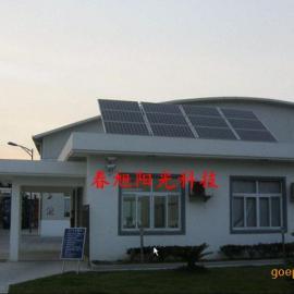 北京家用小型太阳能发电系统CXS系类经典高效家庭用安装方便