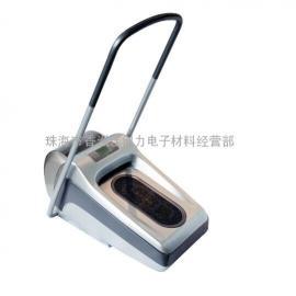 广东智能覆膜鞋套机XT―46B(Ⅰ)