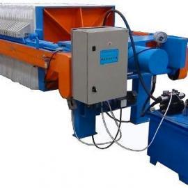 1250型隔膜压滤机,全自动隔膜压榨压滤机