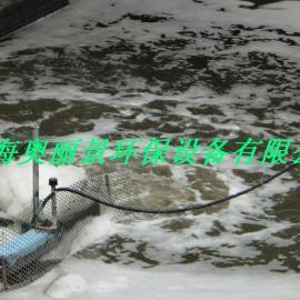 EOLO潜水式推流曝气机