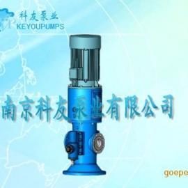 SNS120R46U12.1W2立式三螺杆泵