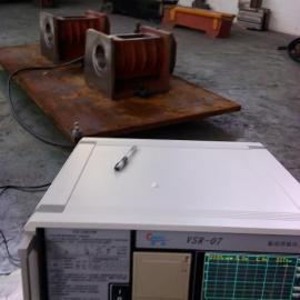 机床(导轨、底座)专用振动消除应力机