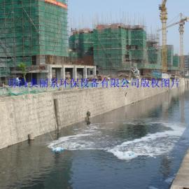污水处理曝气机专业供应商