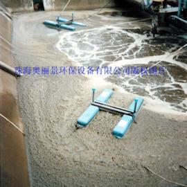 强力曝气机/工业污水处理