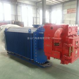 矿用防爆型干式变压器 矿用隔爆型移动变电站