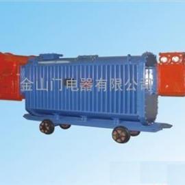 KBSGZY-800矿用移变,矿用移变说明书,防爆移动变电站