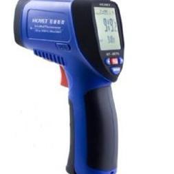 高温红外测温仪HT-8875宏诚科技