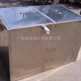 隔油 隔油器 隔油池 厨房油水分离设备