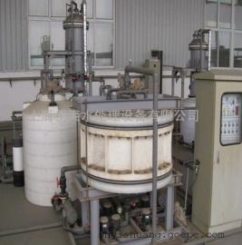 河北唐山废酸再生回收设备