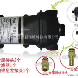 12V自吸插秧机--高吸程,中流量-新为诚