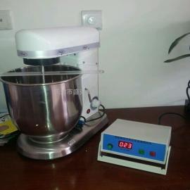 水泥压浆专用高速搅拌机