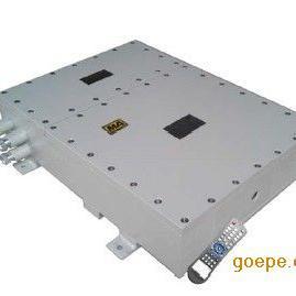 LBA127(A)矿用隔爆型硬盘录像机