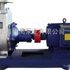 自吸清水泵型号