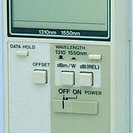 光纤功率计OPM360日本三和