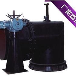 矿用电动配水阀
