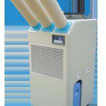 移动工业冷气机ZW-65