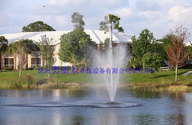 园林景观喷泉/景观水设置/造景喷泉