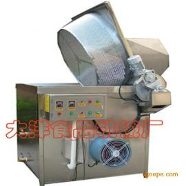 多功能油炸机械/油水混合油炸炉