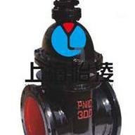 暗杆埋地式闸阀|上海怡凌Z45T/W暗杆埋地式楔式闸阀