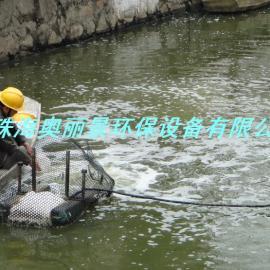 EOLO2潜水式推流曝气机