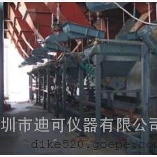 炼钢合金配料系统- 称重自动化 - 冶金成套称重系统