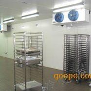 湖北冷库安装优质服务客户信赖