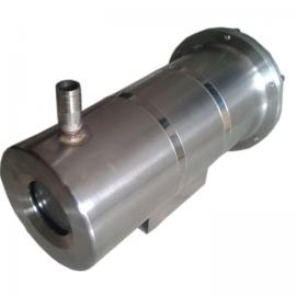 出售锅炉房耐高温水冷防爆外壳/炼钢厂耐高温水冷防爆外壳