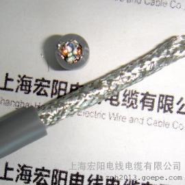 屏蔽信号电缆:移动信号电缆,传输高精密信号电缆