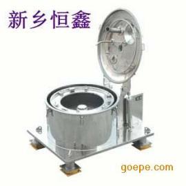 优质PLD型平板吊袋离心机厂家价格 专业离心脱水机厂家批发
