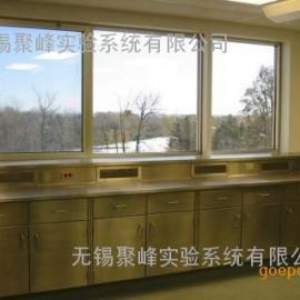 厂家特价【实验室实验台边台中央台】优质/不锈钢做工精细