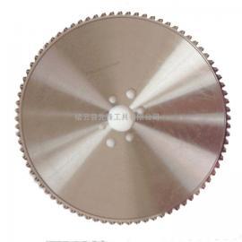 铝型材专用镶齿合金圆锯片