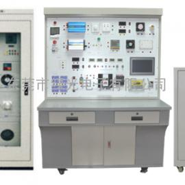 TMC-PV20太阳能发电站教学实训平台