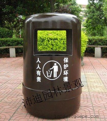 广西垃圾桶生产厂家柳州垃圾箱批发造型垃圾箱玻璃钢