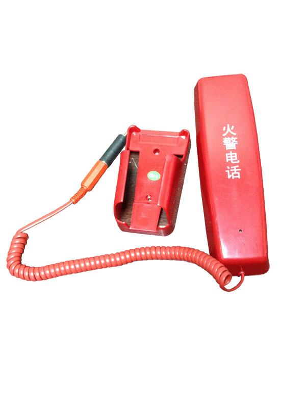 DH9271多线消防火警电话分机/消防电话分机/电话手柄