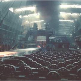 Q390GJD-Z25钢板舞阳钢厂