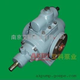 NSNH210R46 齿轮箱润滑泵 电厂磨煤机