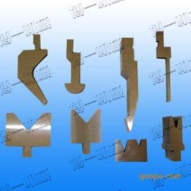 黄石锻压100T/3200折弯机模具厂家现货销售