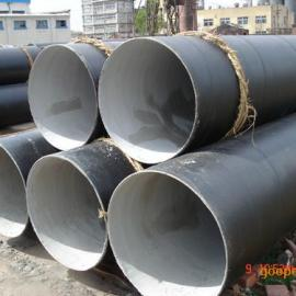 污水处理专用水泥砂浆衬里防腐钢管